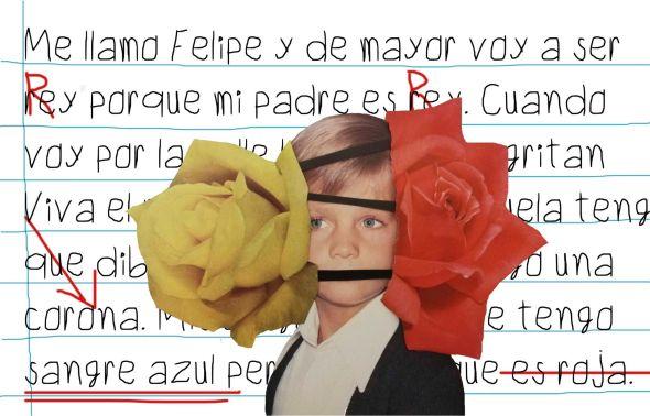 Ilustración de Liliana Peligro.