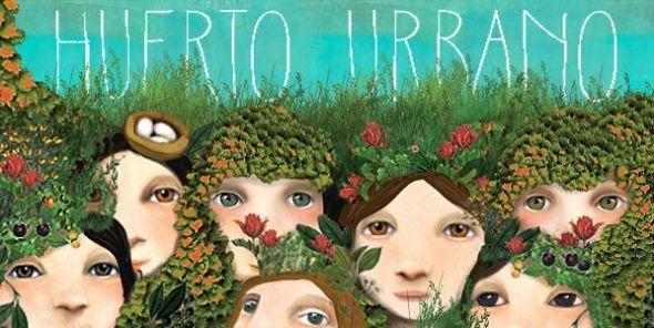 Ilustración de Raquel Díaz-Reguera