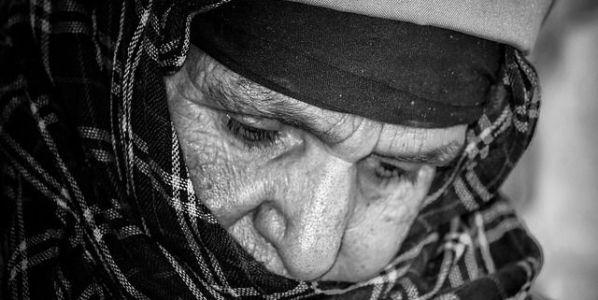 Una mujer marroquí. Foto: Pixabay.