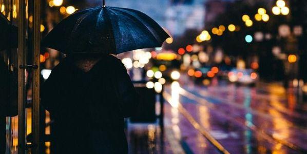 Esta primavera está siendo especialmente lluviosa. Foto: Pixabay.