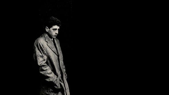 Un fotograma de la película 'Il Posto' deErmanno Olmi.