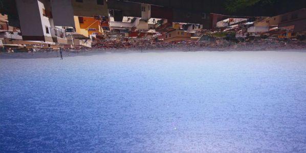 Un fotograma del documental 'Mapa sentimental de Tanger'