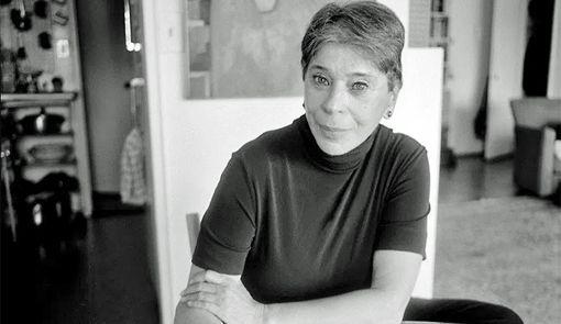 Vivian Gornick.