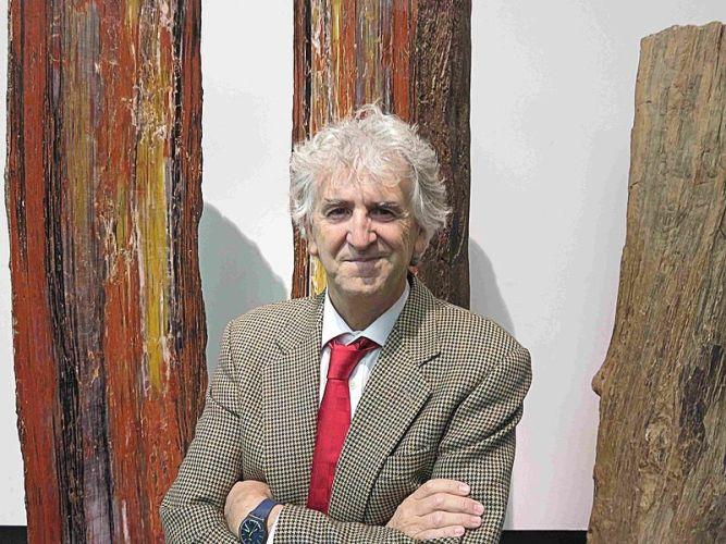 El paleoantropólogo Juan Luis Arsuaga: Foto: Creative Commons.