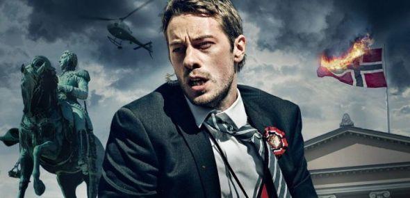 Imagen promocional de la serie noruega 'Occupied'.
