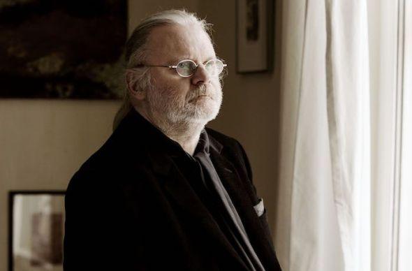 Jon Fosse, autor de la novela 'Trilogía'