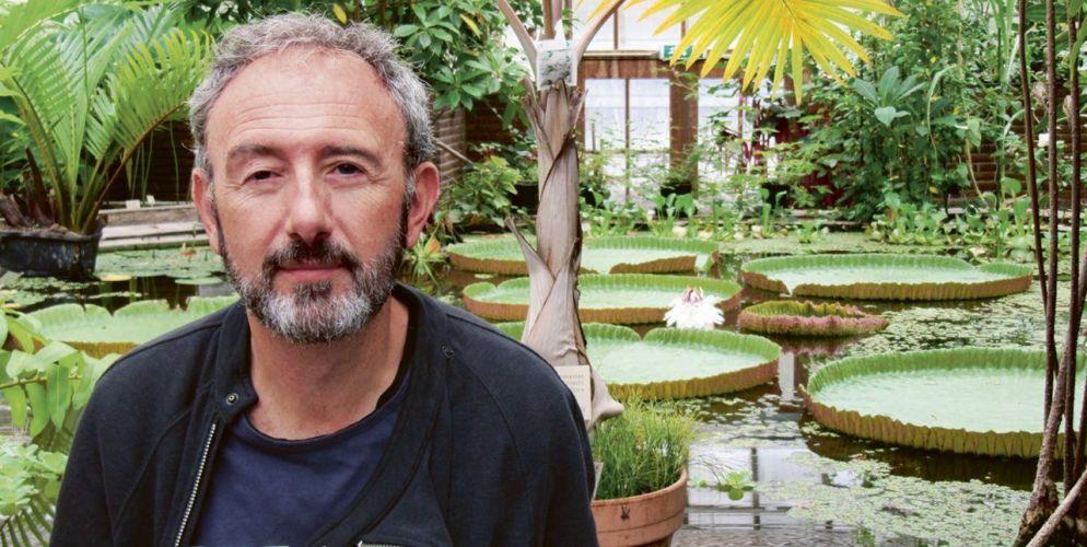 El filósofo y sociólogo Santiago Beruete.