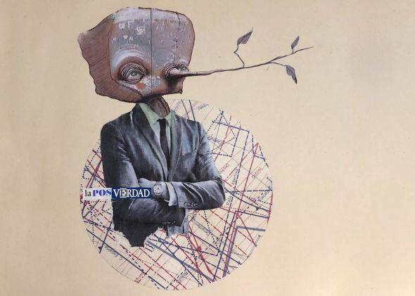 Ilustración de M. Muñoz