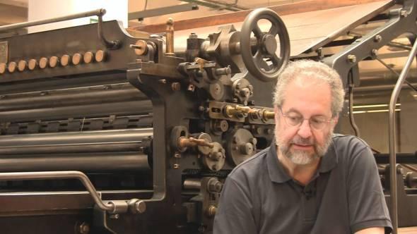 El escritor y periodista Pedro Sorela.