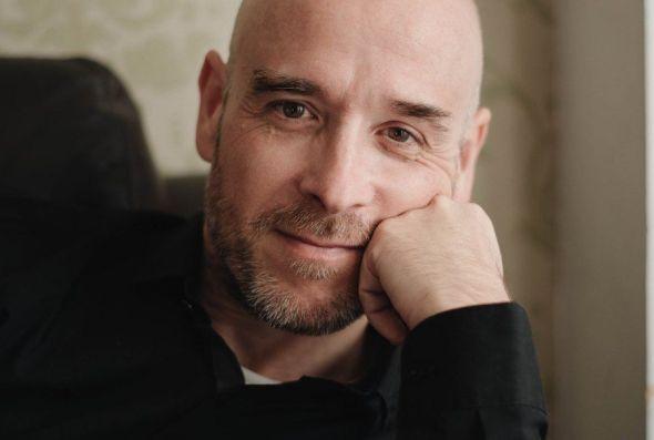 El director Salvador Simó.