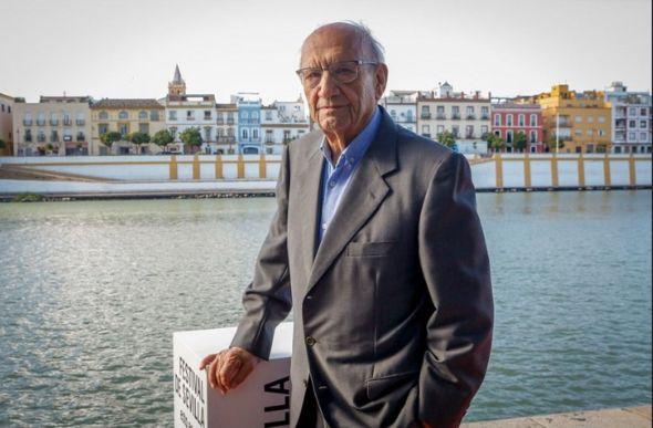 El productor cinematográfico Pere Portabella.