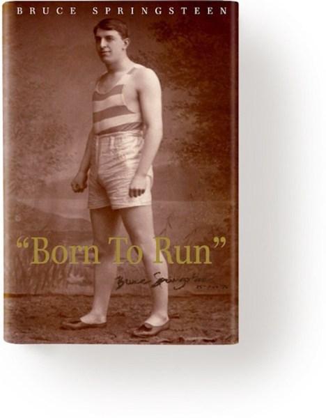 Born to run de Bruce Springsteen.