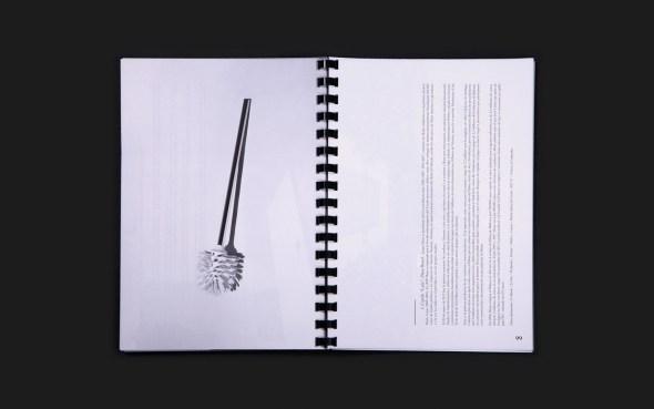 Fotolibro de Aleix Plademunt editado por La Kursala. Foto: Tres Tipos Gráficos.
