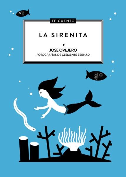 'La sirenita'