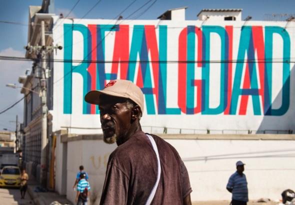 Intervención de Boamistura en Barranquilla.