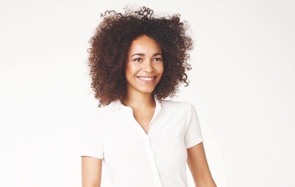 La actriz Montse Pla, una de las impulsoras de la plataforma