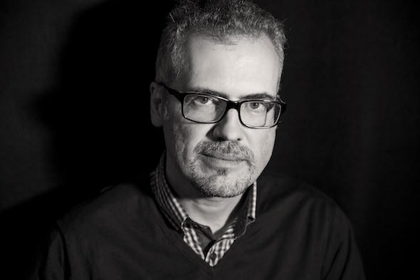 Miguel Ángel Muñoz. Foto: Lisbeth Salas.
