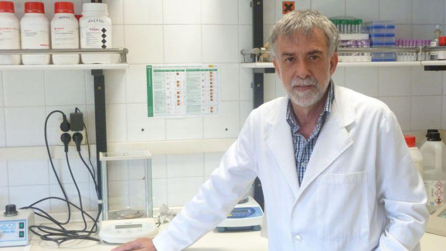 El psicobiólogo Ignacio Morgado.