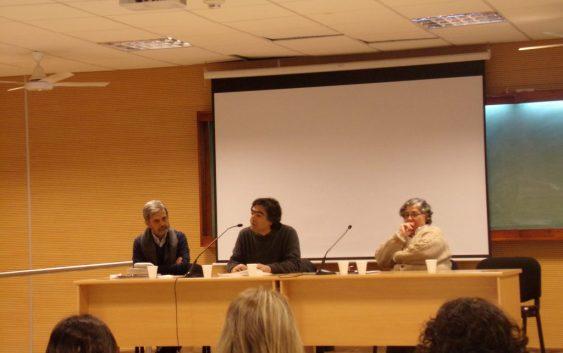Debate Platonico estudiantil en la UNC