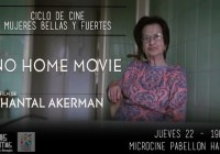 """No Home Movie"" llega al Microcine del Pabellón Haití"