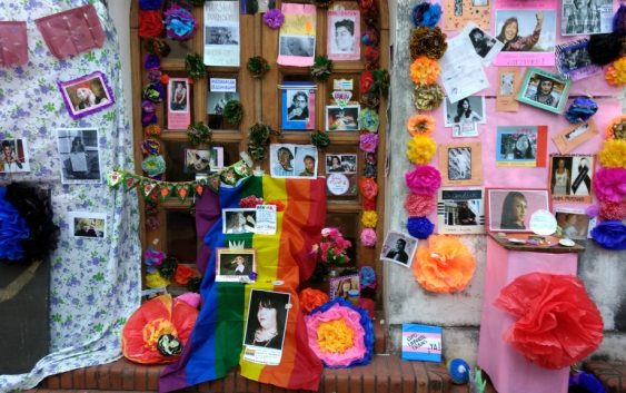 La UNC celebra el Día de los Muertos