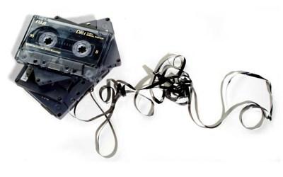 The Cassette Tape Era