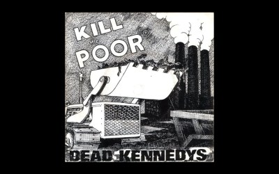 The Art of Punk: Winston Smith and the Dead Kennedys