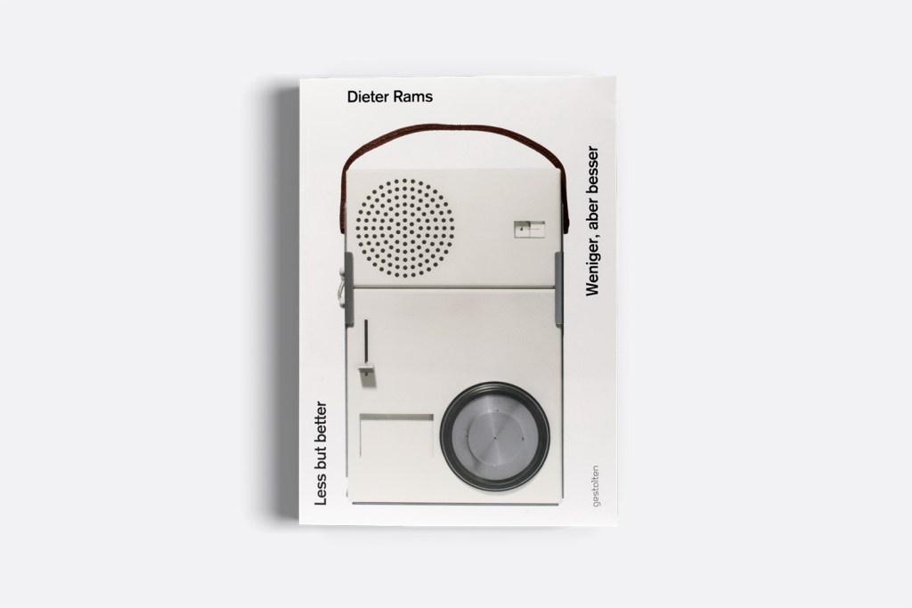 Jornada familiar sobre las teorías del diseño de Dieter Rams. FAD. Barcelona Design Week. Elástica magazine.