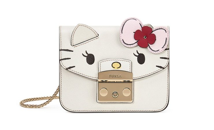 Furla Loves Hello Kitty. 45 aniversario 2019