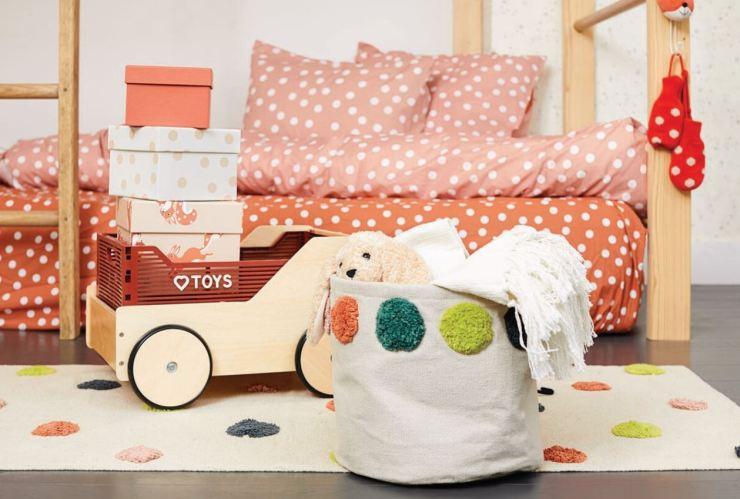 HEMA decoración infantil habitación niños