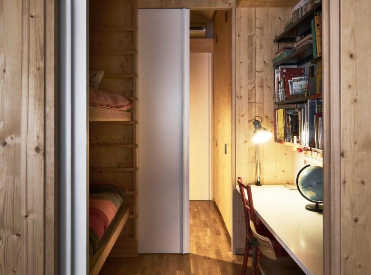 Mueble habitación infantil Queralt Suau
