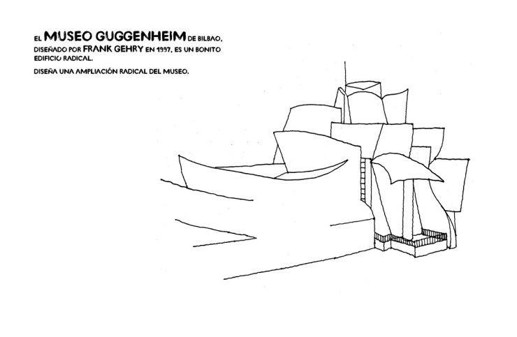 Libro Dibujame una casa. Thibaud Herem. Coco Books