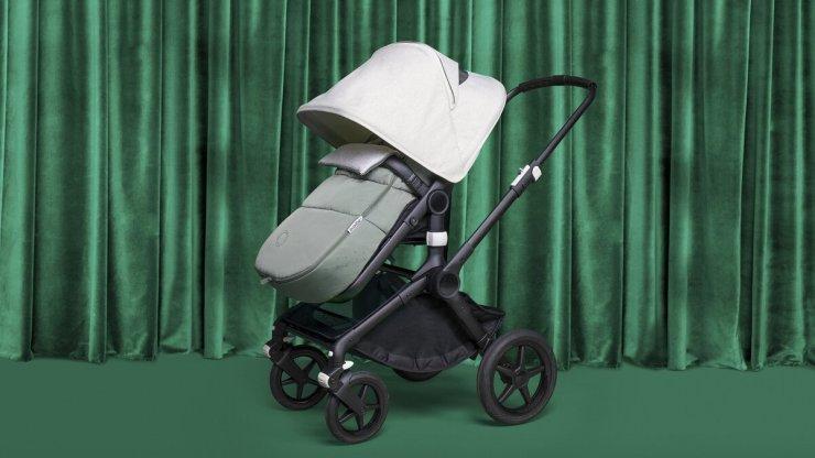 Nuevo Bugaboo Fox 3 cochecito para bebes de nueva generación