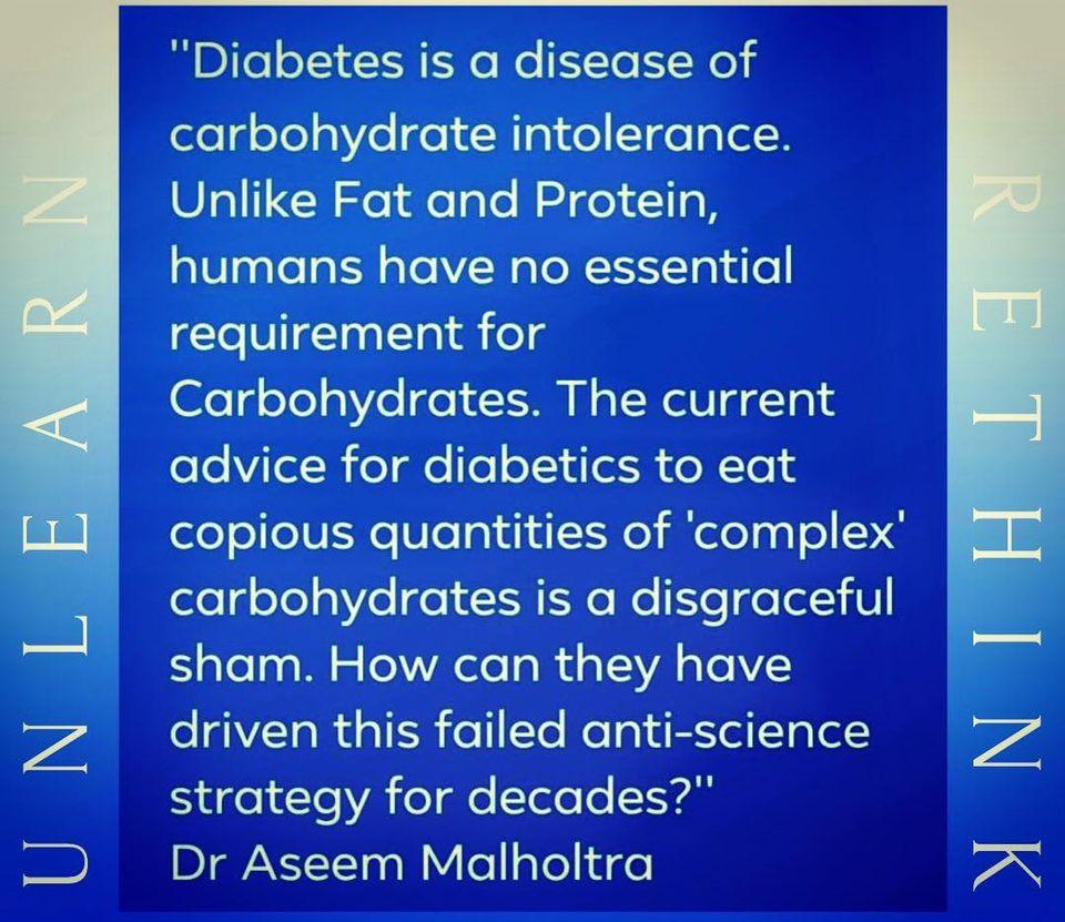 diabetes - dr. malholtra