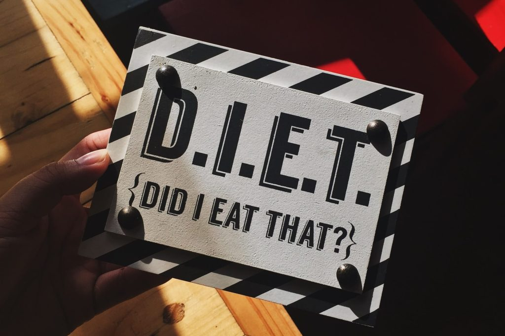 what is the best human diet