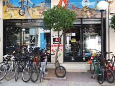 Το μαγαζί του Piranha