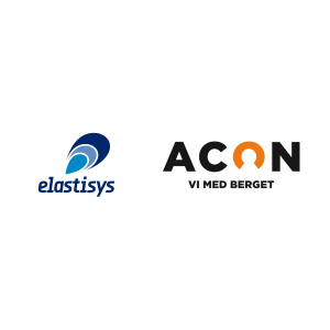 Elastisys partner with Acon