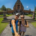 Bali – Templo Taman Ayun