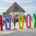 Ilha Holbox, como chegar, onde ficar e o que fazer.