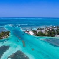 Caye Caulker o paraíso em Belize. Como chegar, onde ficar e o que fazer.