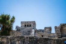 el castillo tulum