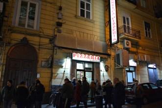 L'Antica Pizzaria da Michele