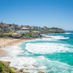 Coastal Walks – Coogee to Bondi Beach, a trilha costeira mais popular de Sydney, e a mais bonita da Austrália.