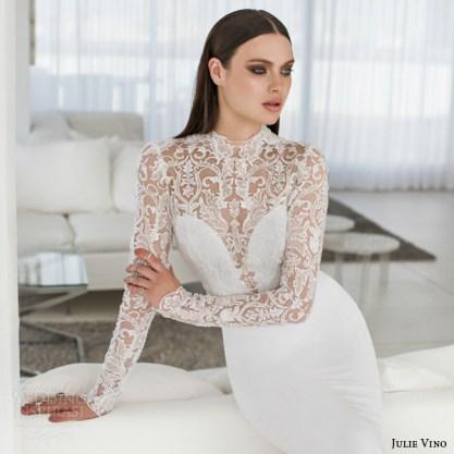 julie-vino-bridal-spring-2015-urban-abigaile-illusion-lace-long-sleeve-wedding-dress-close-up-bodice
