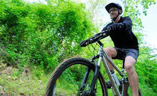 mountain bike actividad que ofre el atochal en orgaz toledo