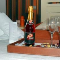 habitaciones del hotel rural el atochal en toledo, orgaz