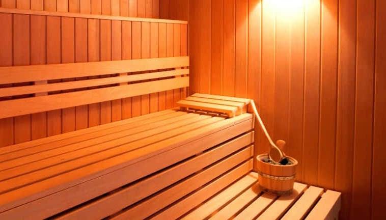 sauna el atochal hotel rural en toledo