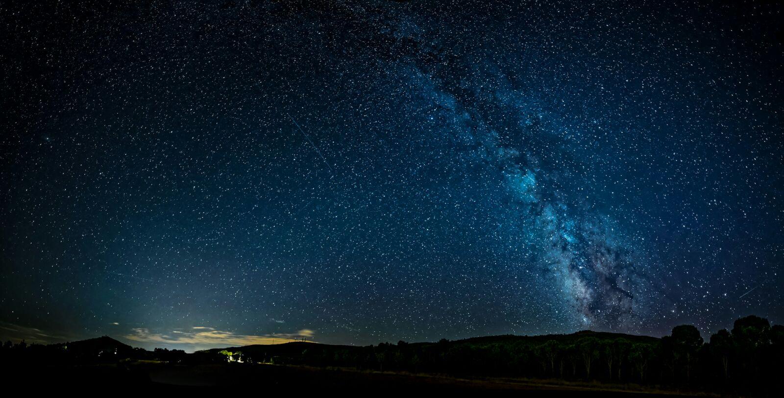 cielo estrellas el atochal toledo