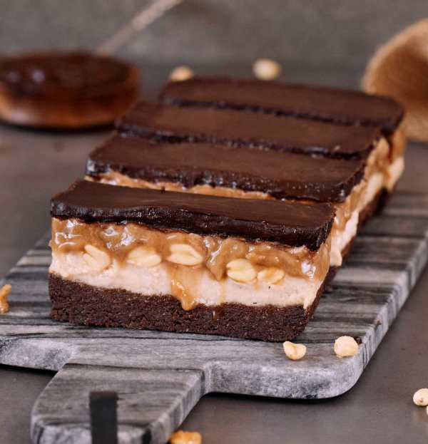 Snickers Candy Bars Gluten Free - Year of Clean Water