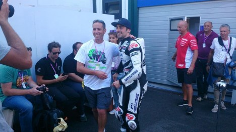 eugene laverty fans 1